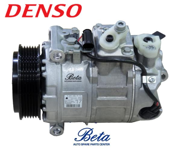 W203 A C Compressor 0002309011 From Denso