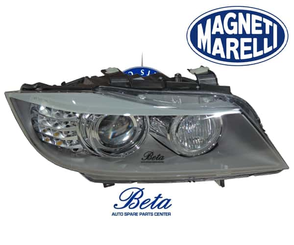 E90 LCI HEADLIGHT ADAPTIVE XENON (RIGHT SIDE) MAGNETI