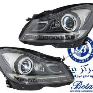 Mercedes Benz Spare Parts in Dubai & Sharjah | Mercedes Body