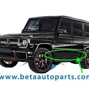 G Class Archives