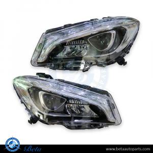 Mercedes Benz Spare Parts in Dubai & Sharjah   Mercedes Body AMG Kits