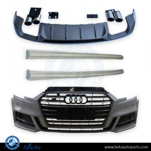 Audi Spare Parts in Dubai & Sharjah | Audi Parts in Dubai