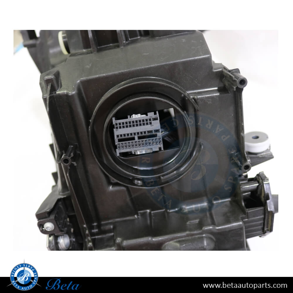 BMW 5 Series G30 (2017-up), Headlamp LED (Right Side), China, 63117214952