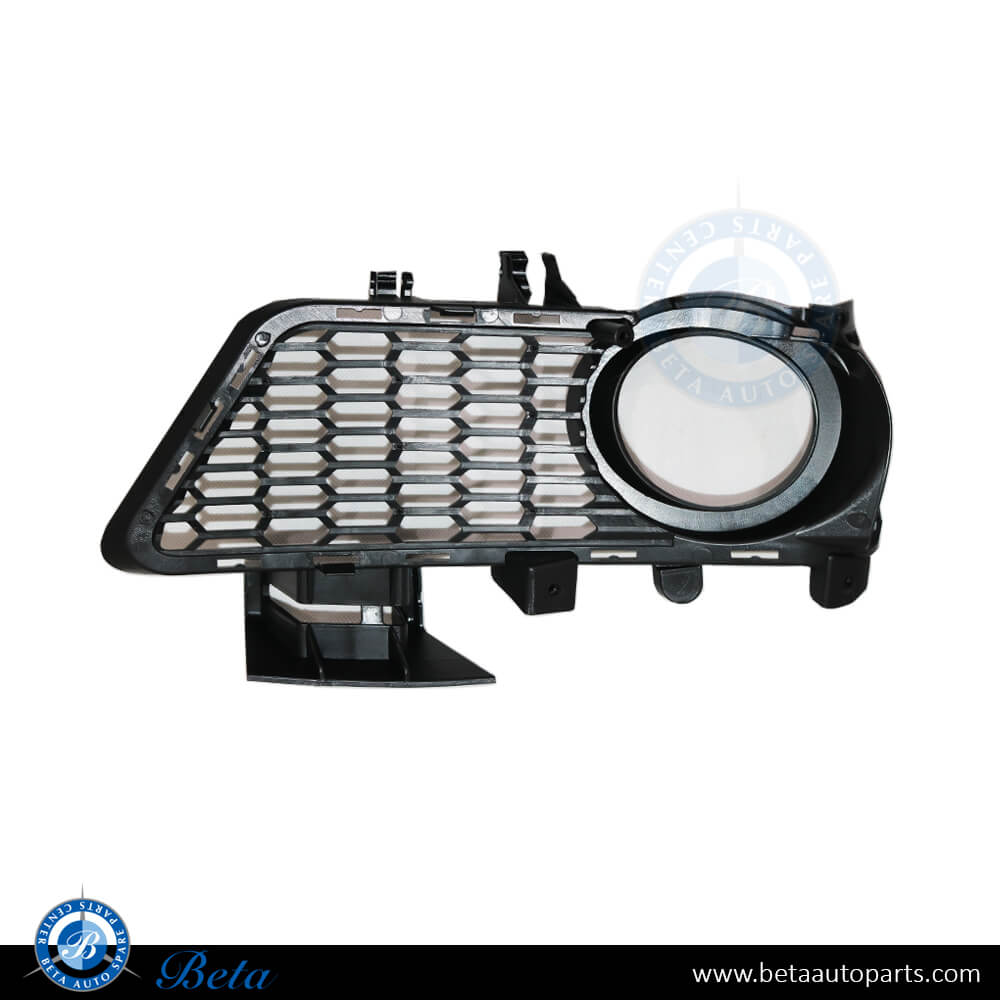 51118062632 BMW F30 Fog Lamp Cover M-Tech For 2016-2018 Models