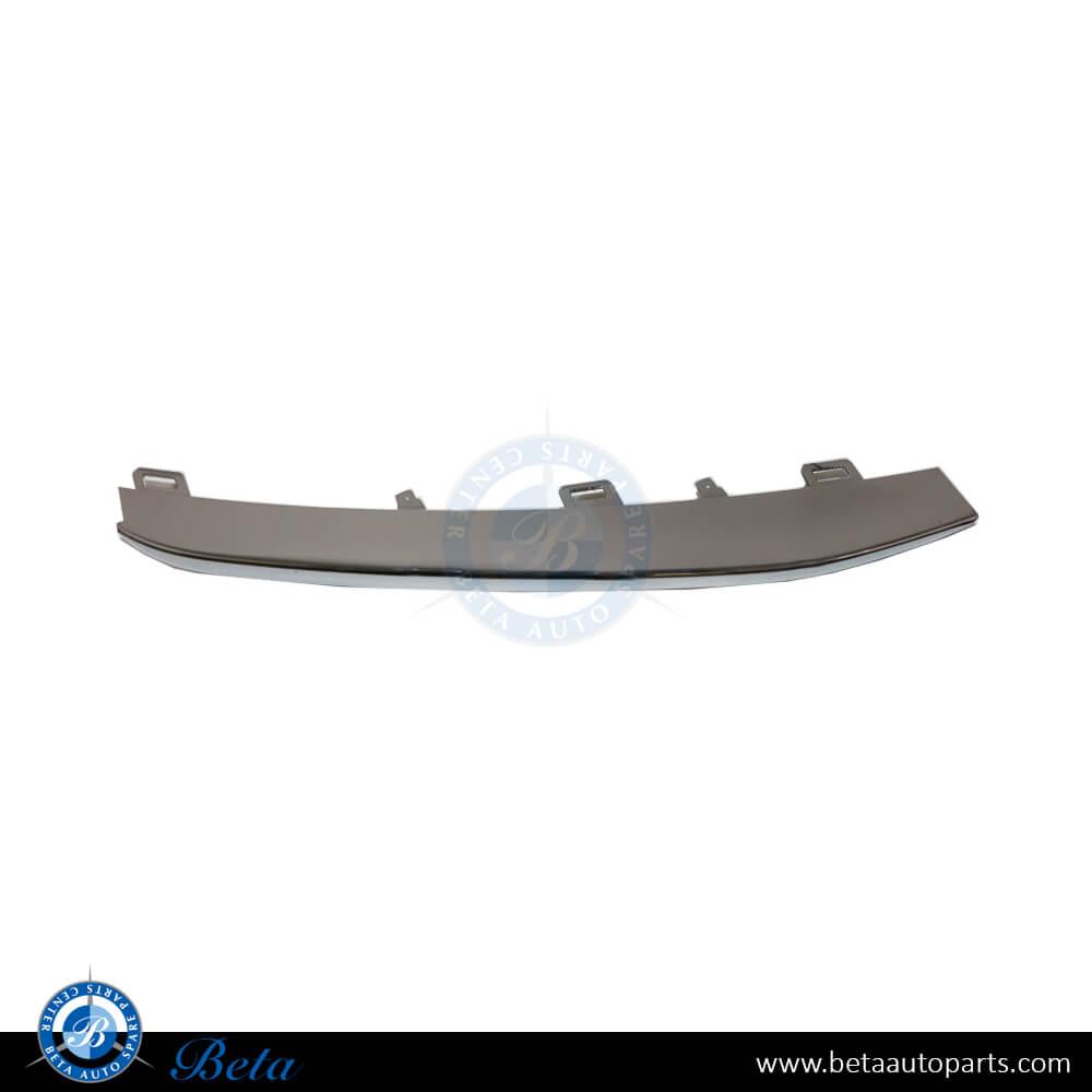 51117396842 BMW F30 LCI Fog Lamp Cover Chrome Moulding