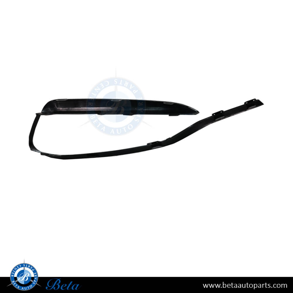 51117396854 BMW F30 LCI Fog Lamp Cover Outer Moulding