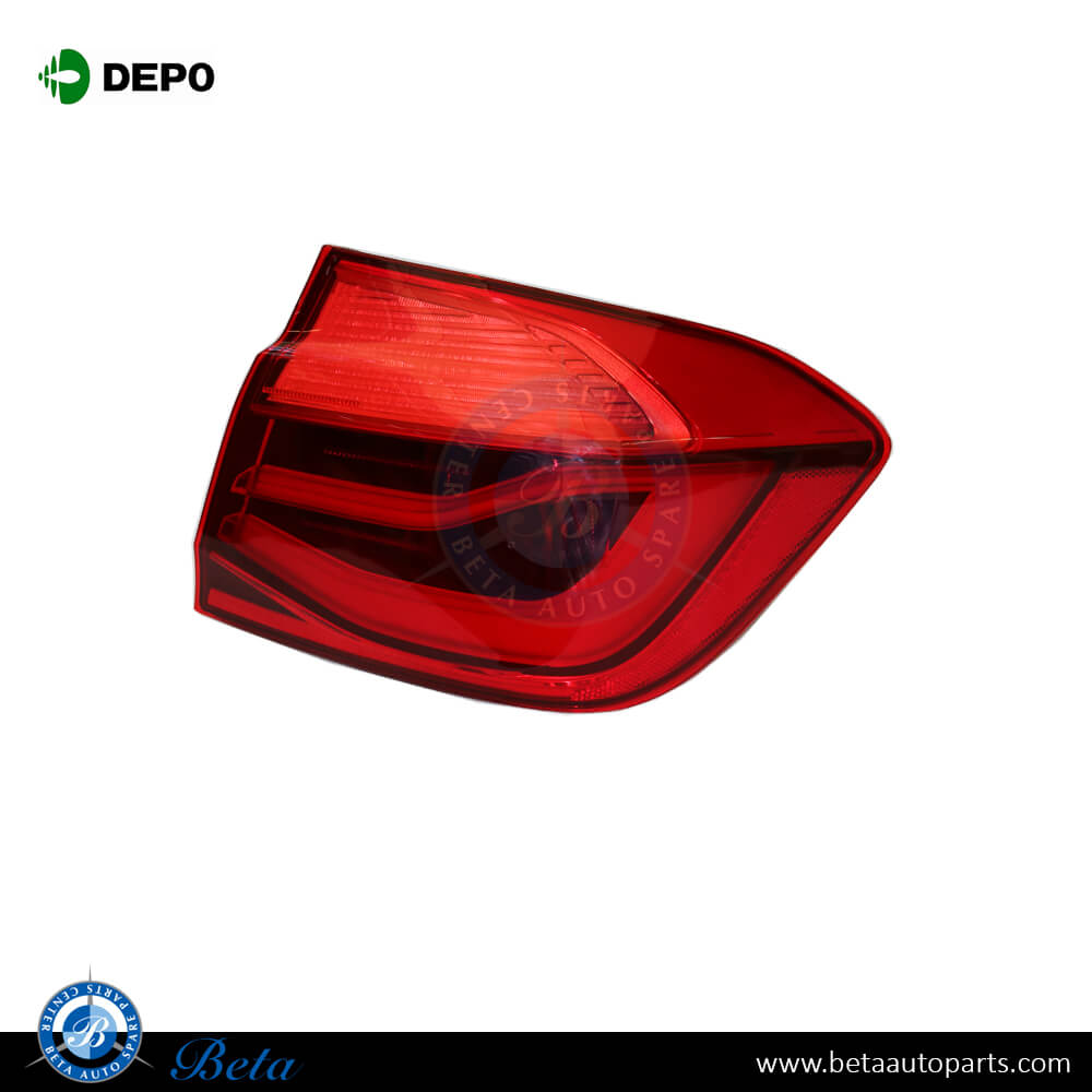 Depo Lights Auto Parts In Dubai Uae