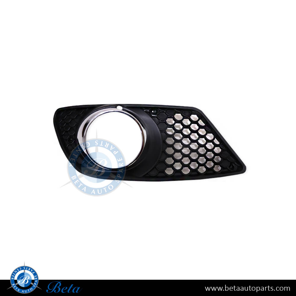 Mercedes C-Class W204 (2008-2010), Fog lamp cover Avantgarde and Normal AMG (Left), Taiwan, 2048850253