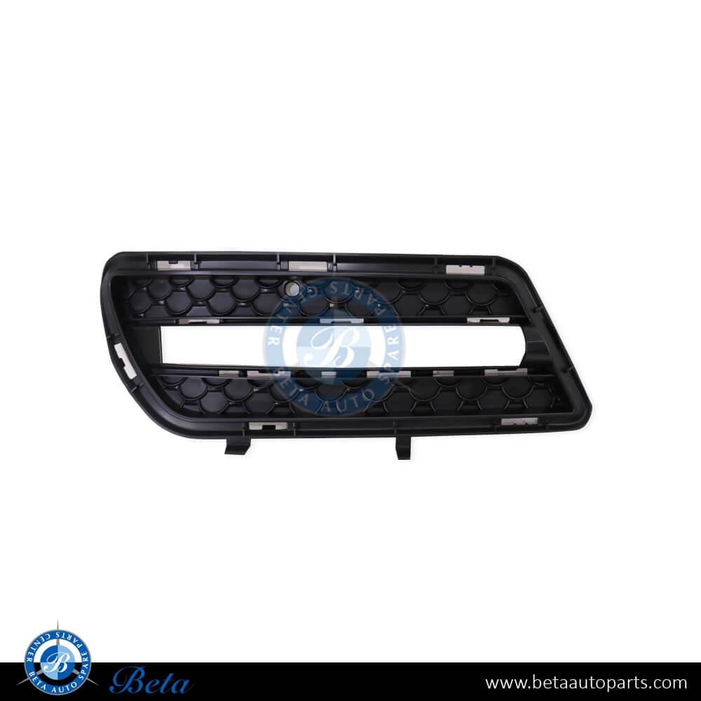 Mercedes E-Class W212 (2010-2013), Fog lamp DRL cover normal AMG (left), Taiwan, 2128851753