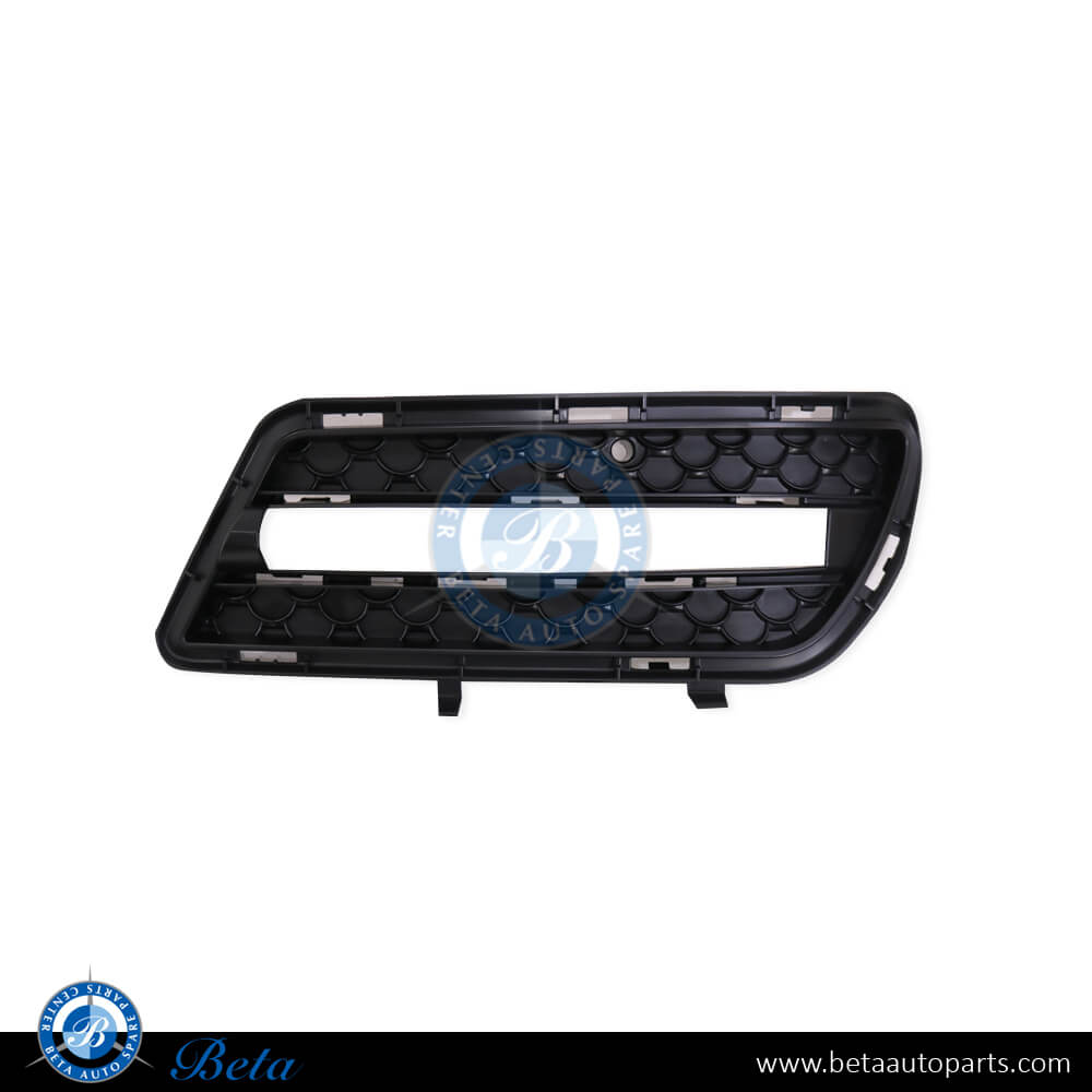 Mercedes E-Class W212 (2010-2013), Fog lamp DRL cover normal AMG (right), Taiwan, 2128851853