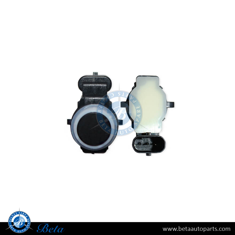 BMW 1-4 Series (2012-2020), Front Parking Sensor, China, 66202349509